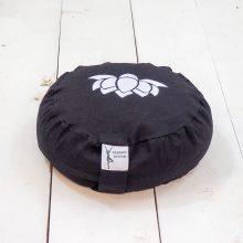 Eco Meditationset Black on Grey